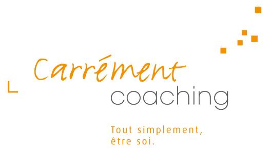 logo carrement coaching